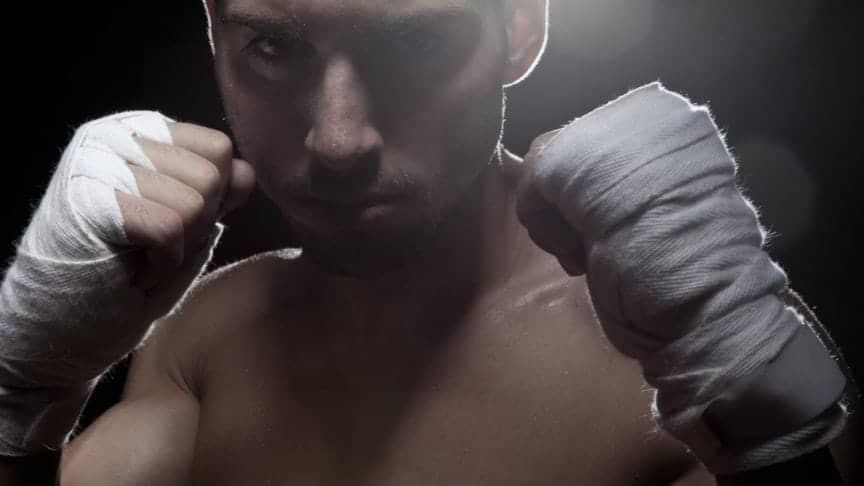 guide to mma workout at home