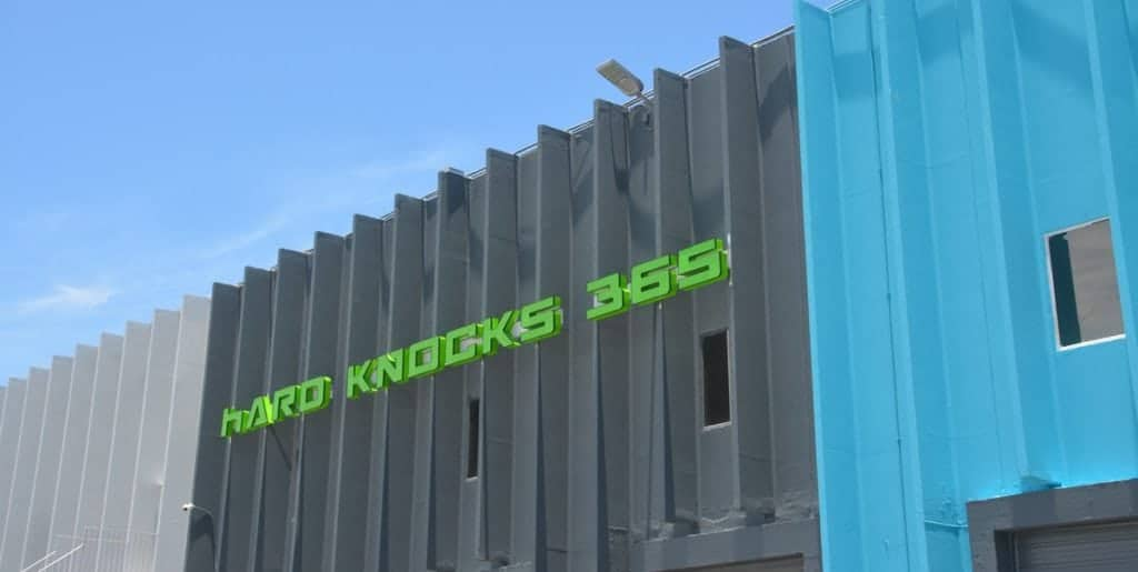 hard knocks 365 best mma gym in the world
