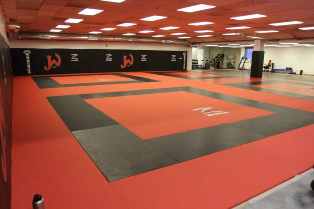 jackson wink best mma gym in the world