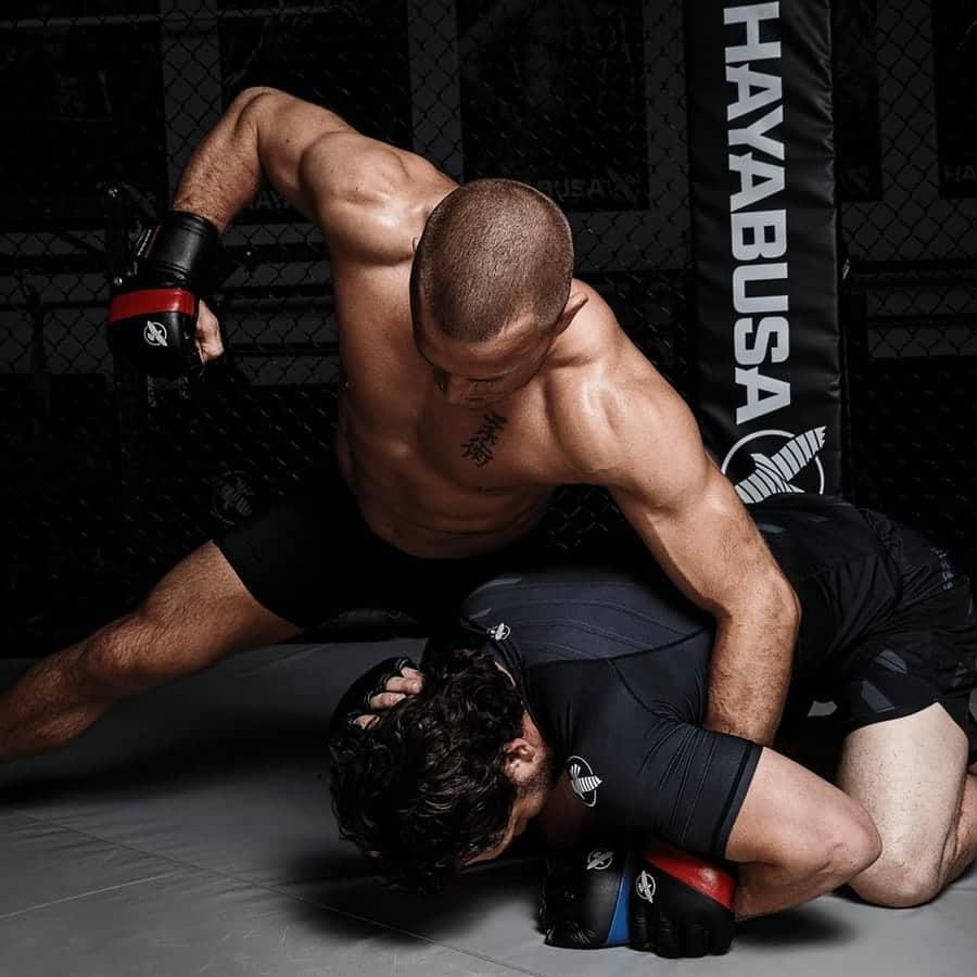 Best MMA Gloves for training