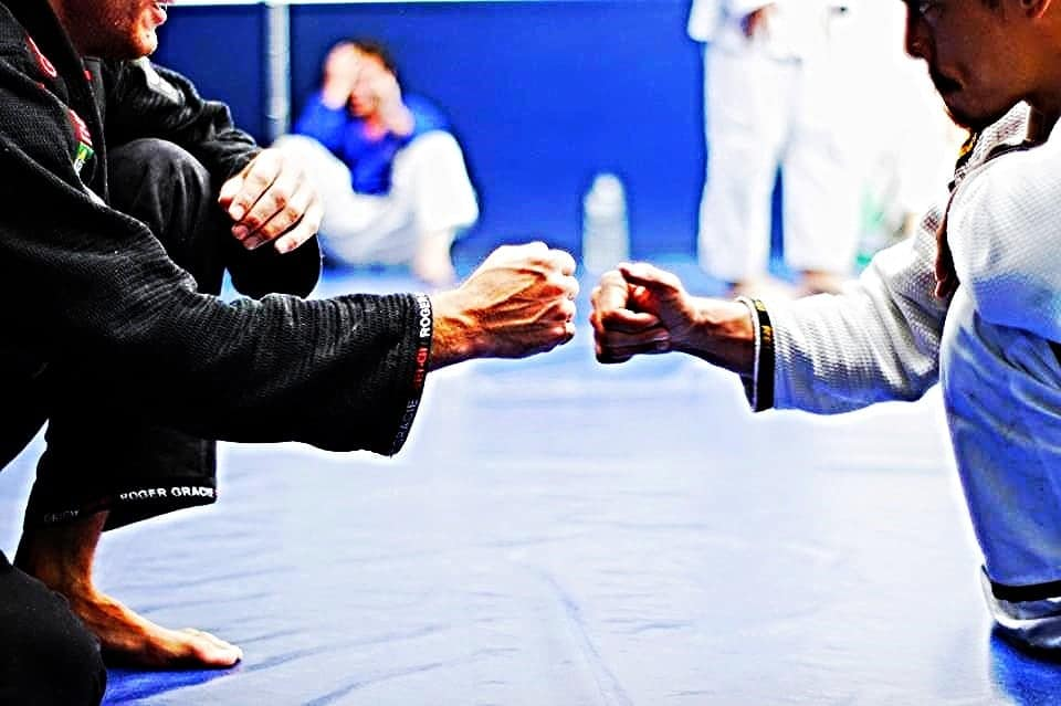 Ways Brazilian Jiu Jitsu will change your life