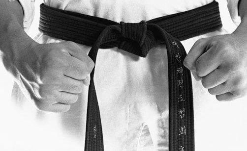 Which Black Belt Takes the Longest Time to Achieve? - The