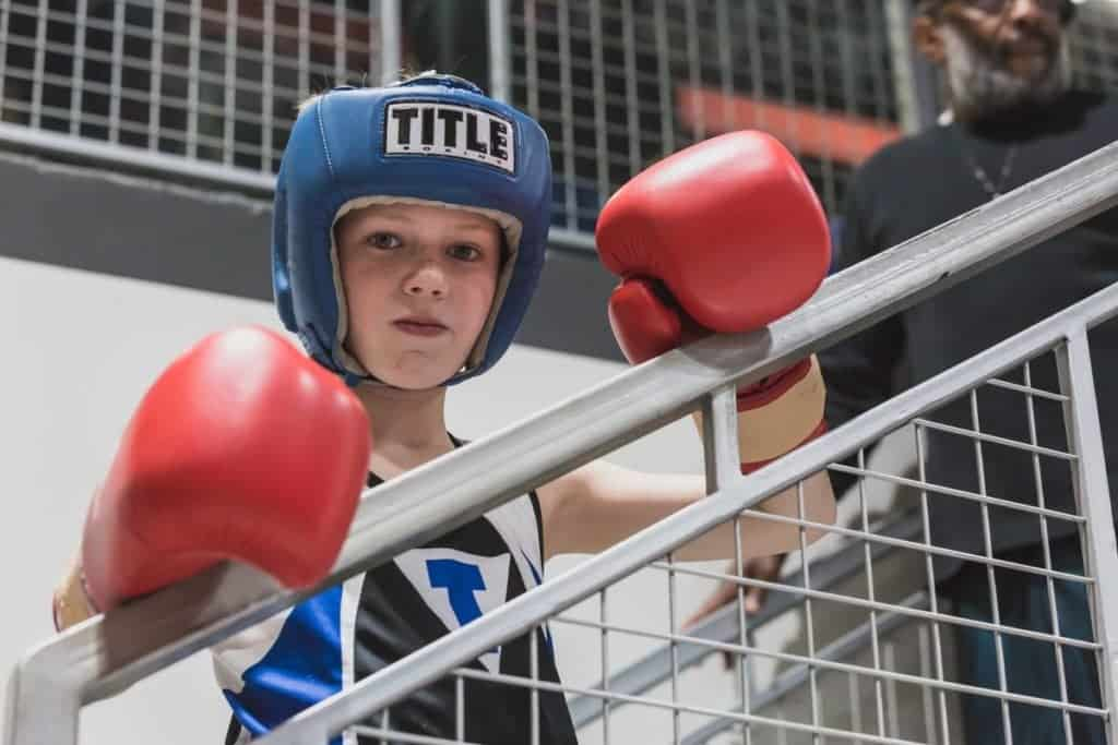 top 10 best youth boxing gloves