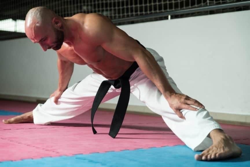 flexibility for bjj