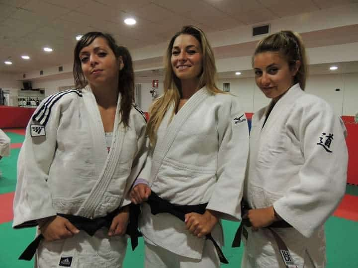 how long does a judo black belt take