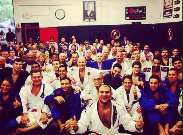 fight sports miami bjj