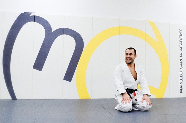 BEST BJJ gym instructors