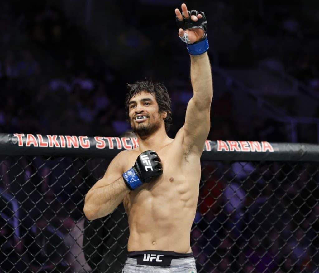 kron gracie future superstar