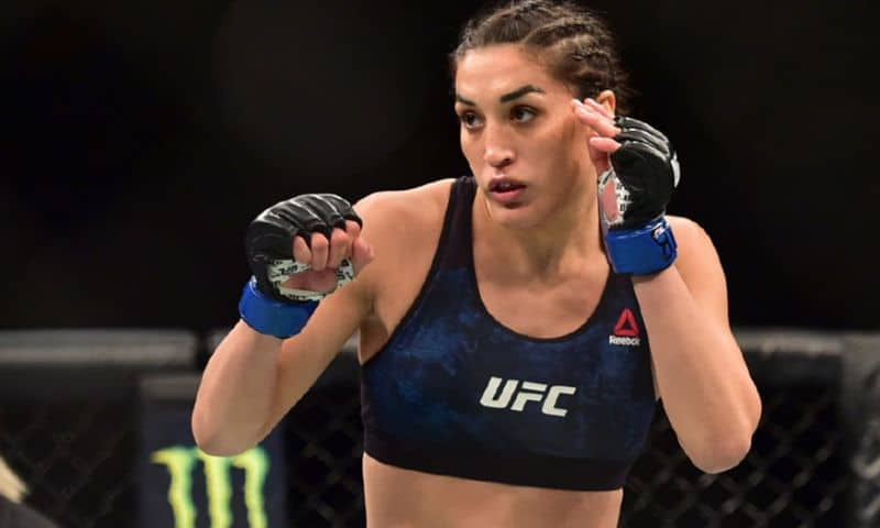 tatiana suarez future champion