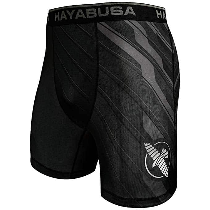 best mma compression shorts