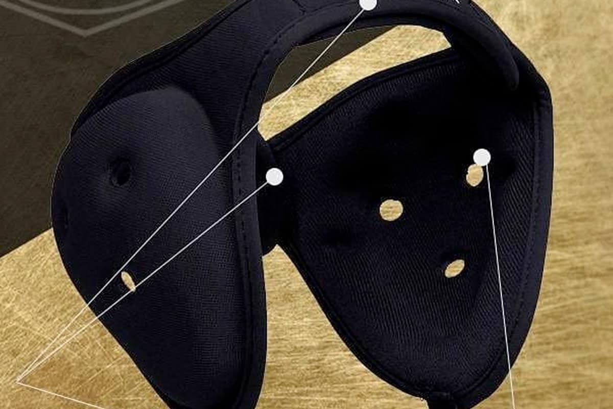 Ear Guard MMA Grappling Wrestling Helmet Head Gear BJJ Boxing Rugby Gear Kombat