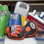 best muay thai gear and equipment