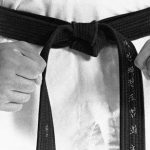 how long does a black belt take