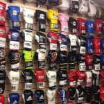 The best boxing gloves for heavy bag training