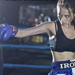 best cardio kickboxing gloves for women