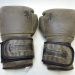 how long should boxing gloves last