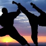Best age to train martial arts