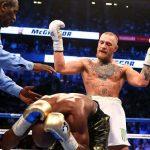 best boxers in mma