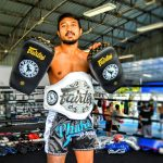 best muay thai pads