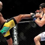 who is the best muay thai fighter in MMA